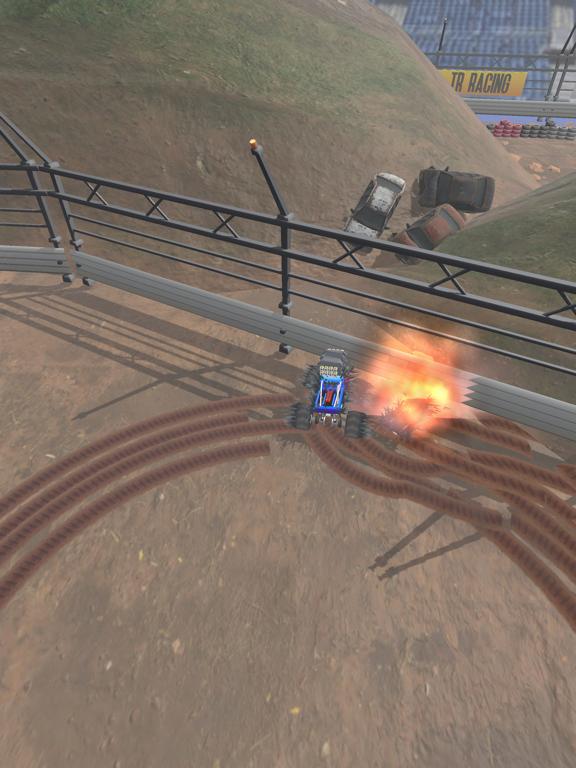 Carnage Run screenshot 15