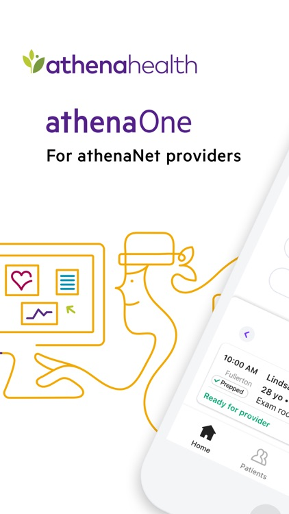 athenaOne screenshot-0