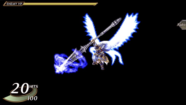 VALKYRIE PROFILE: LENNETH screenshot-3