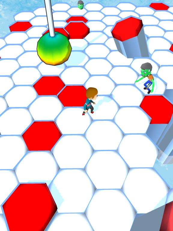 Bombie Rush screenshot 6