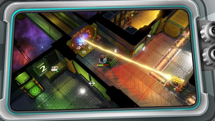 Space Marshals 3 screenshot-0