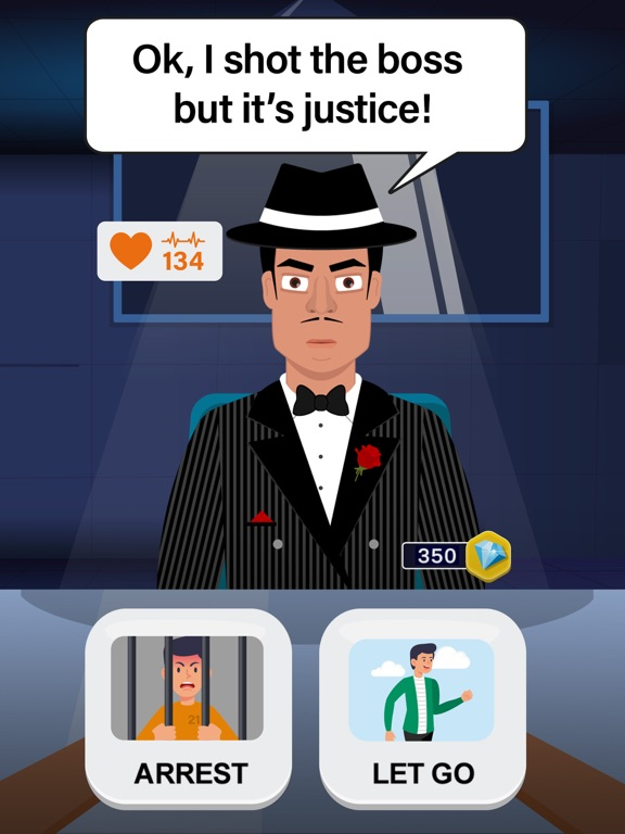 Detective Masters screenshot 11