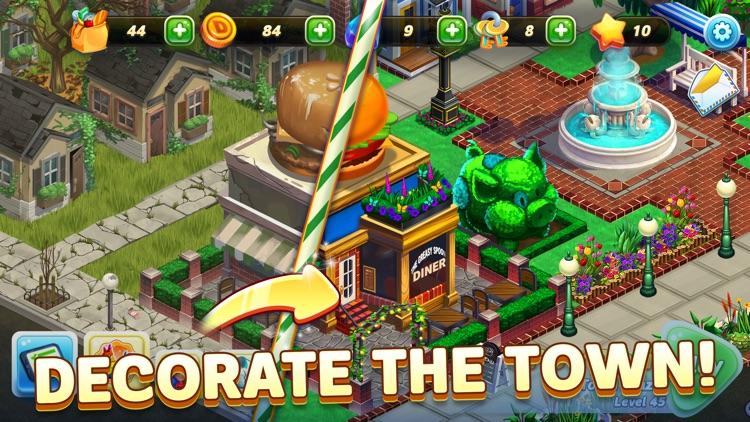 Diner DASH Adventures screenshot-4