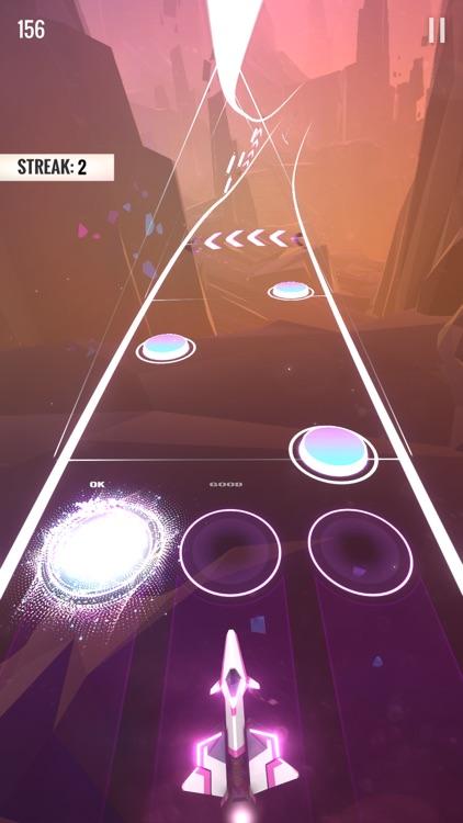 Beat Legend: AVICII screenshot-4