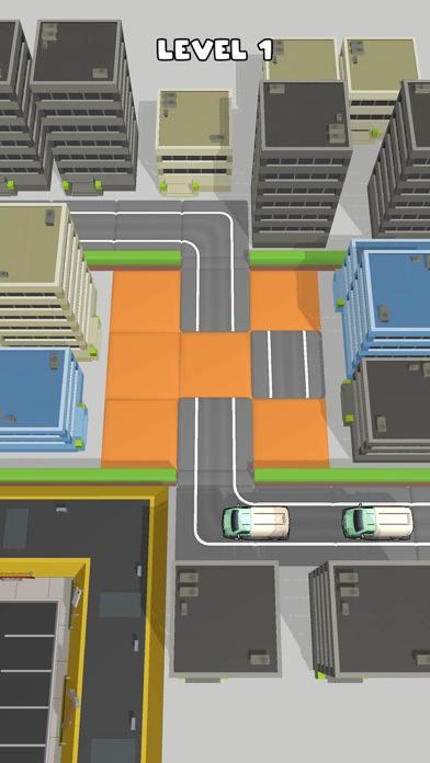 Traffic Town screenshot 1