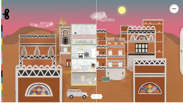 Homes by Tinybop screenshot-6