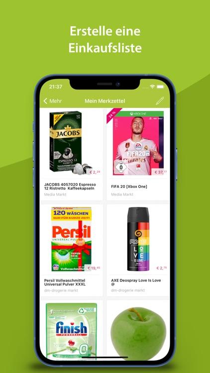 Marktjagd Prospekte & Angebote screenshot-6