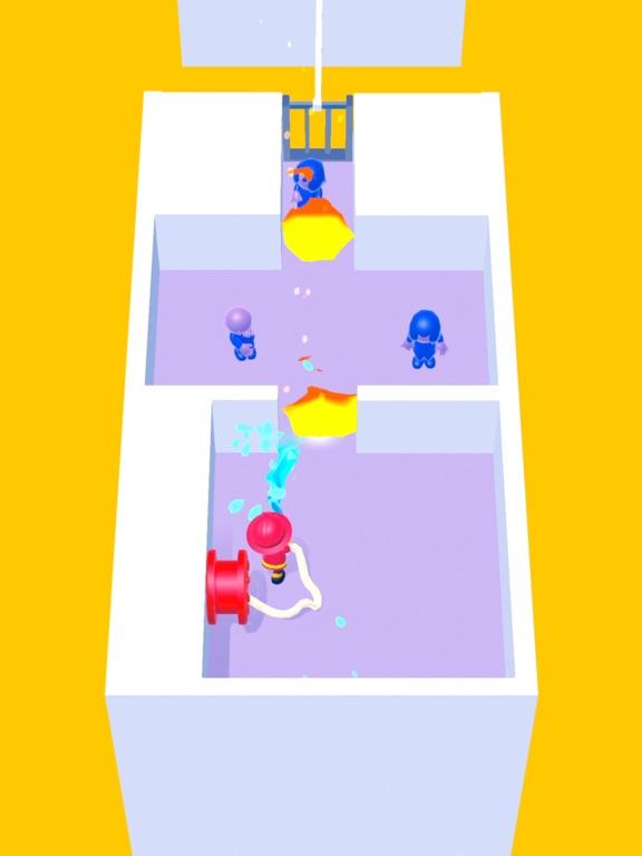 Fireman Rescue 3D screenshot 7