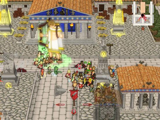 Okhlos: Sigma screenshot 11