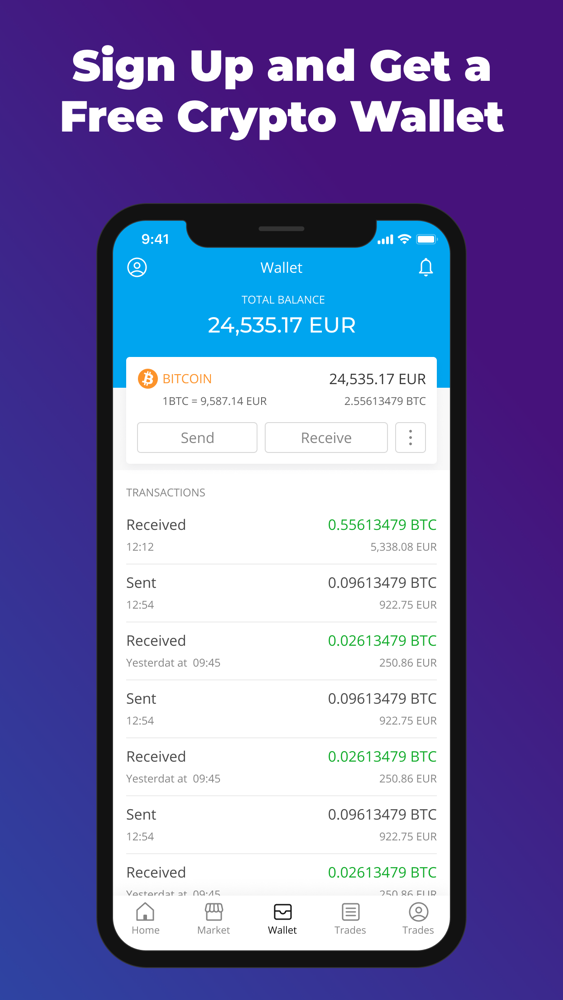 Paxful Bitcoin Wallet App for iPhone - Free Download Paxful Bitcoin Wallet for iPhone at AppPure