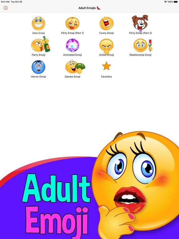 Adult Emojis And Gifs By Keep Calm Ios United States Searchman App Data Information