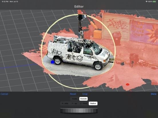 3d Scanner App™のおすすめ画像4