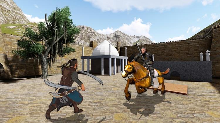 Ertugrul Gazi 3 Adventure Game screenshot-3