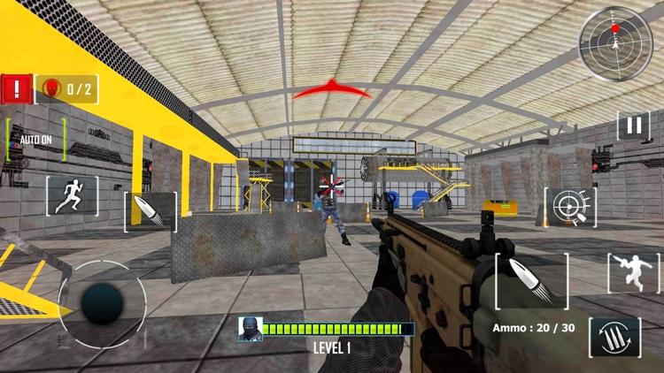 IGI - Gun Games Offline screenshot-4