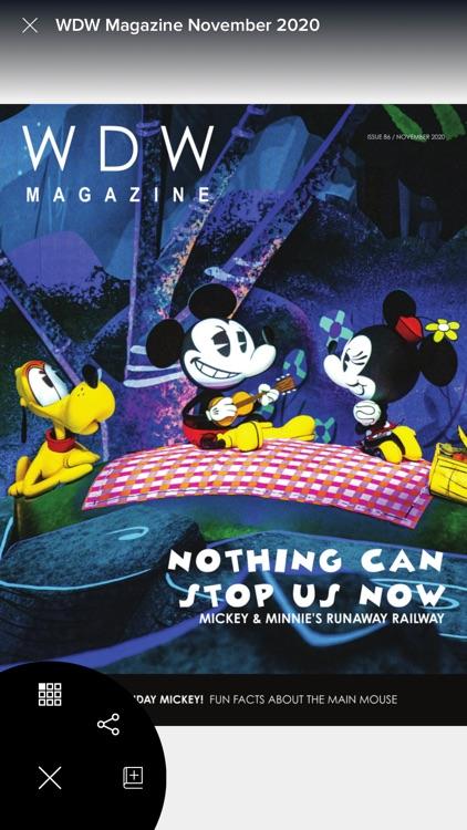 WDW Magazine screenshot-4