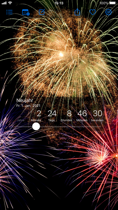 messages.download Countdown Star software