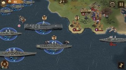 Glory of Generals 3 screenshot 3