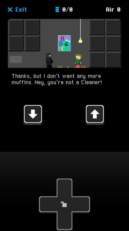 Hazmat Hijinks ® screenshot-9
