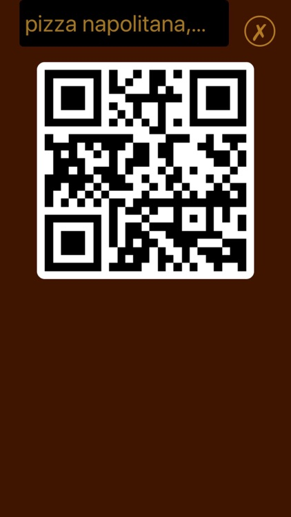 Restaurantes Carta QR screenshot-2