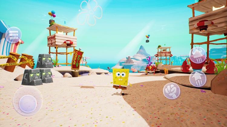 SpongeBob SquarePants screenshot-6