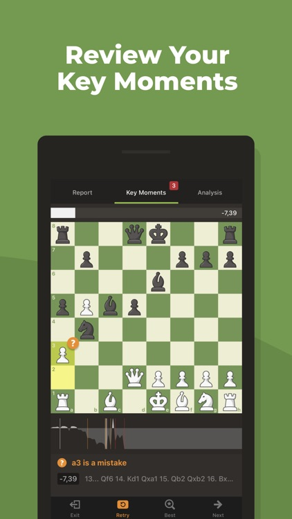 Chess - Play & Learn screenshot-5