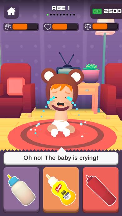 Parenting Choices screenshot 3