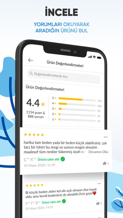 Trendyol - Online Shopping screenshot-6