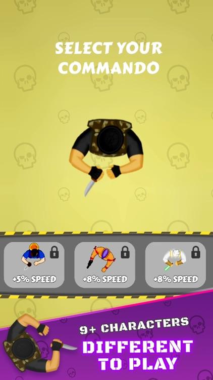 Assassin Commandos 2 screenshot-6