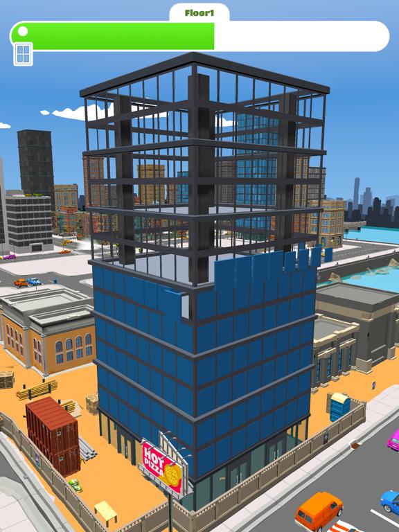 Construction Simulator 3D screenshot 16