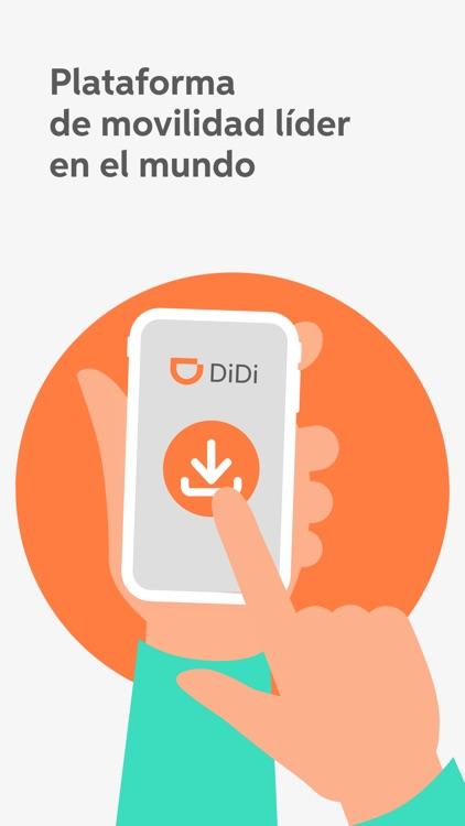 DiDi-Rider screenshot-6