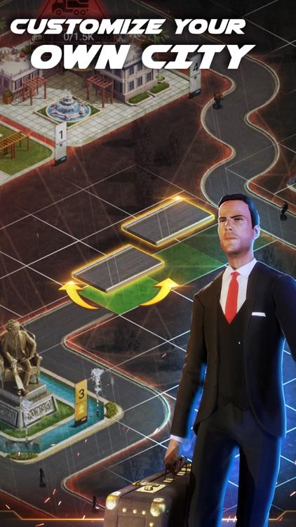 Gang Wars: Crime & Mafia screenshot-6