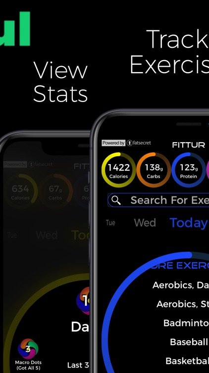 Muscle Building Food Tracker screenshot-6