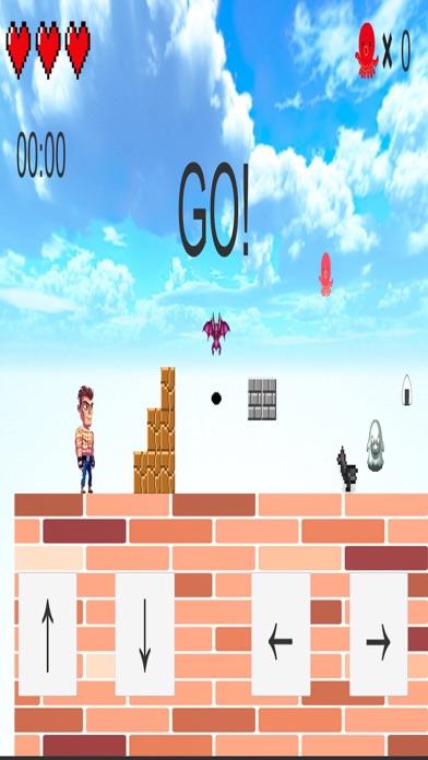 ErrandGame screenshot 2