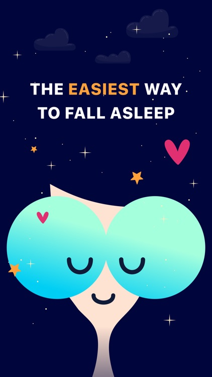 Sleep With Me: Fall Asleep App