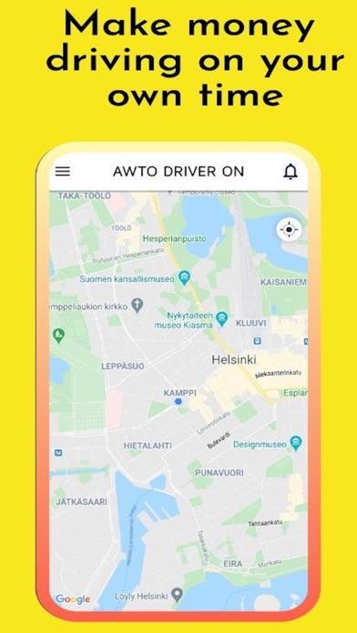 Awto Driver screenshot 2