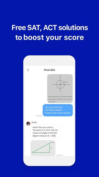 Conects Q&A: Fastest Math Help screenshot-5