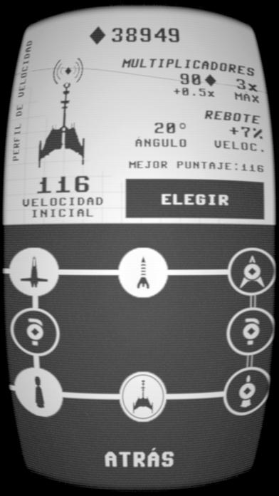 Star Jolt - Retro challengeCaptura de pantalla de8