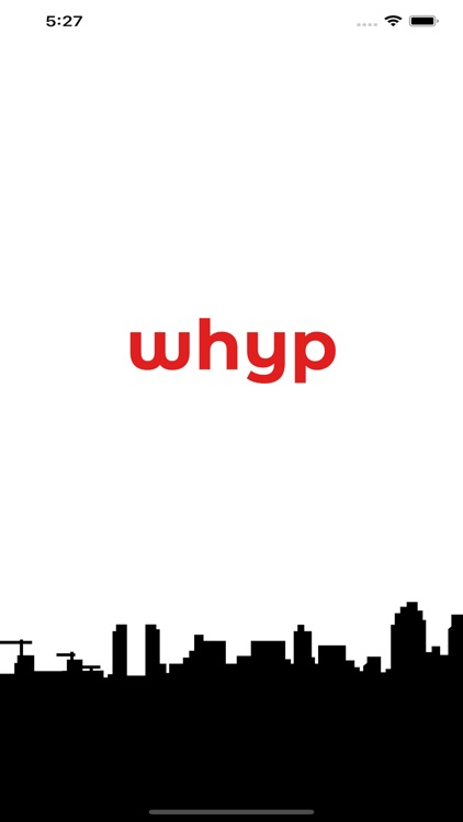 WHYP screenshot-0