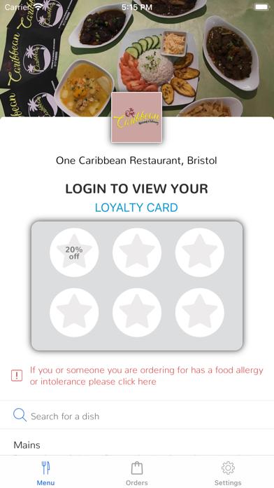 One Caribbean screenshot 1