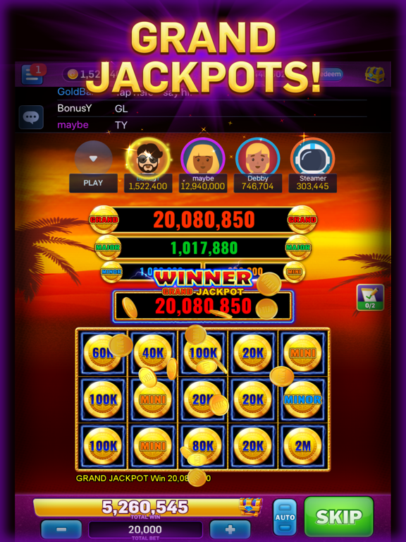 Have Some Fun With The No Download Thrill Ride Slots