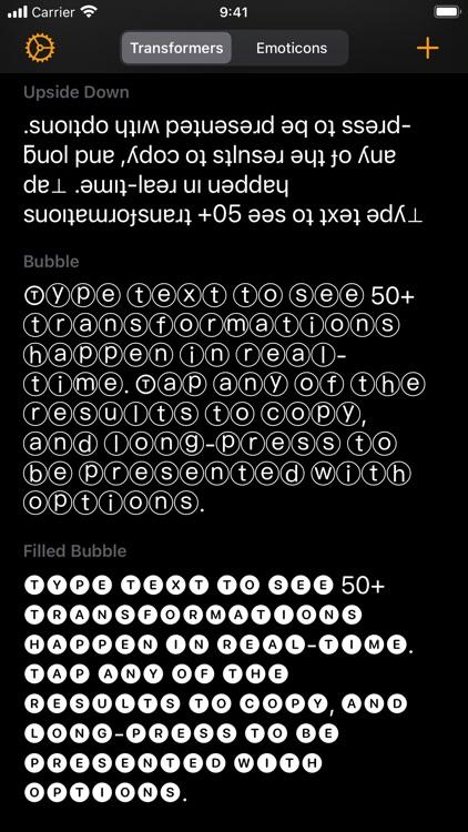 Textcraft screenshot-3