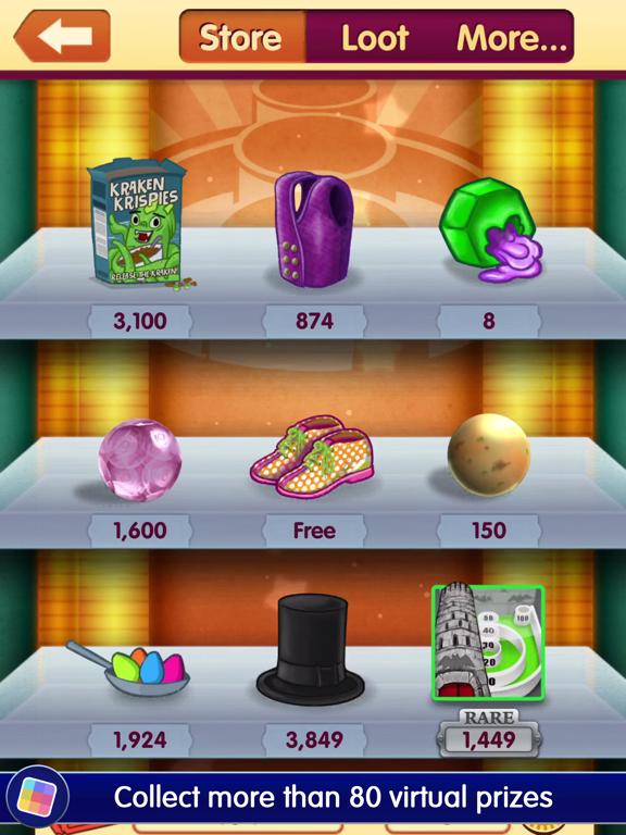 Arcade Ball - GameClub screenshot 9