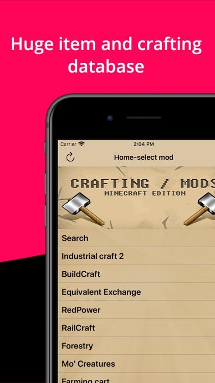 Craft Mods - Mod Craft edition screenshot-4