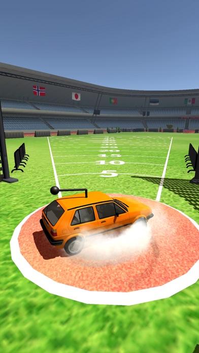 Car Summer Games 2020のおすすめ画像1