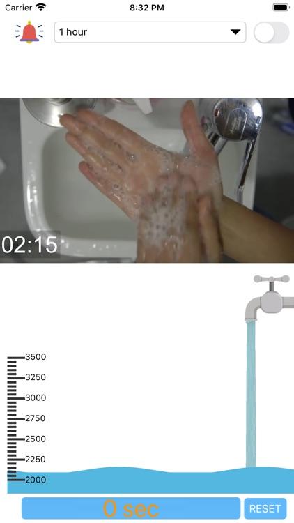 Smart HandWash screenshot-4