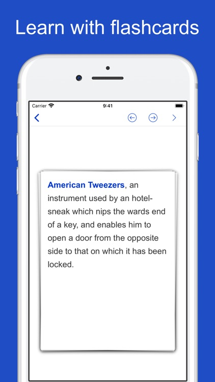 The Slang Dictionary screenshot-9