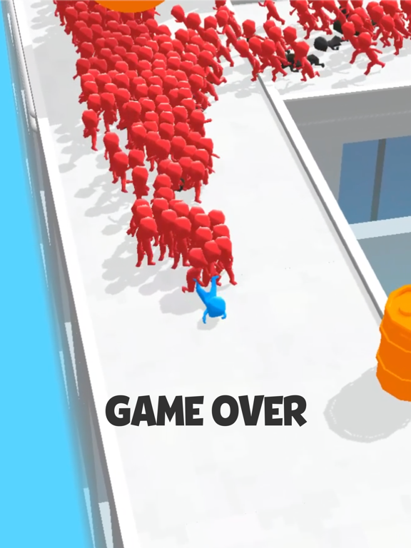 Z Escape screenshot 14