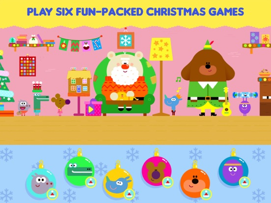 Hey Duggee The Christmas Badge screenshot 8