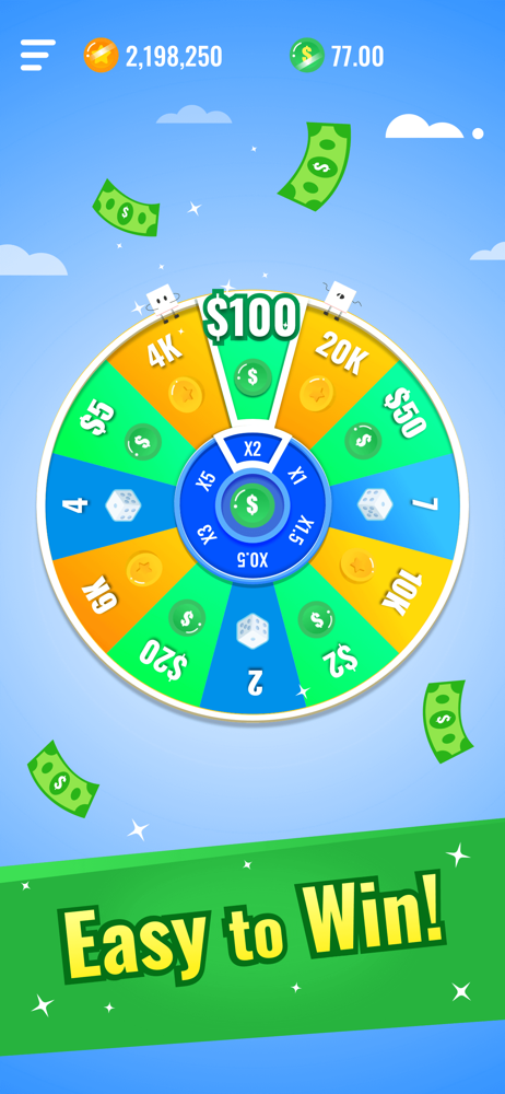 Dice Royale Overview Apple App Store Us