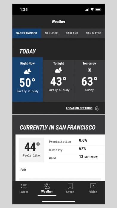 KRON4 News - San Franciscoのおすすめ画像2